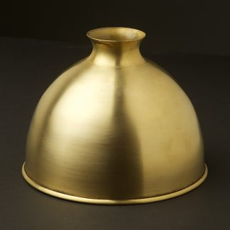Brass Dome Light Shade Pendant