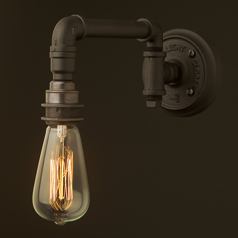 Vintage Wall Bracket Light Edison