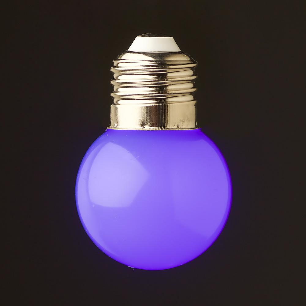 24v fancy round 5w led cool clear festoon bulb. Black Bedroom Furniture Sets. Home Design Ideas