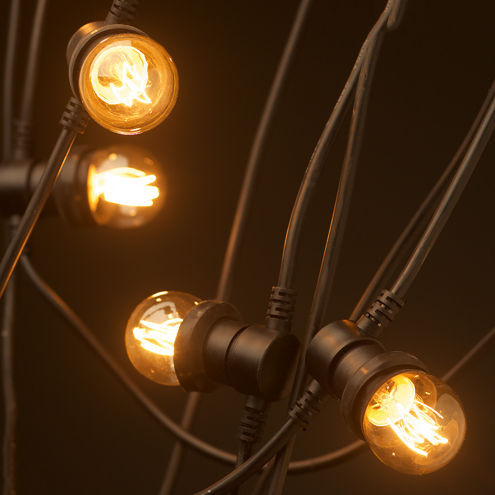 Edison Bulb String Lights Big Lots : 28+ [Light Bulb Strings] - Creating The Home Ambience Using Light Bulb, Popular Strings Buy ...