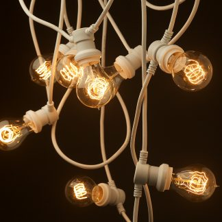 Festoon Lights Edison Light Globes