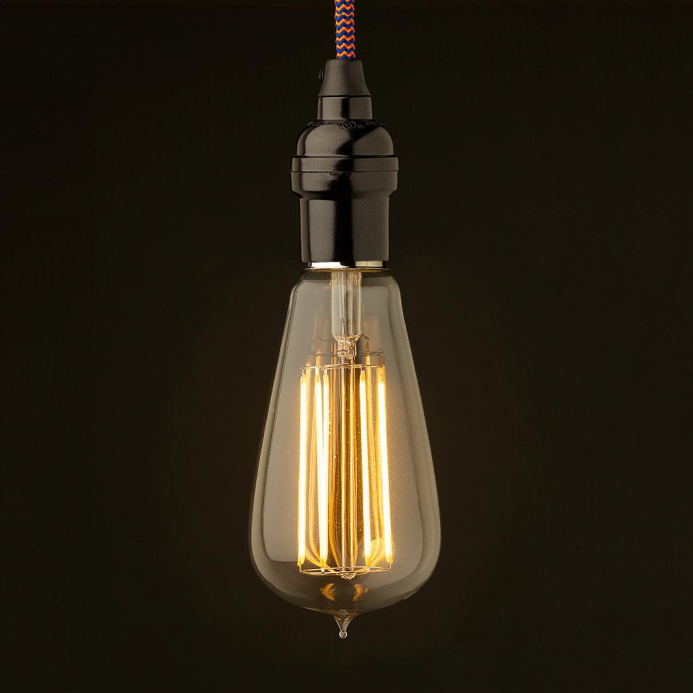 Bare bulb pendant edison light globes pty ltd mozeypictures Choice Image