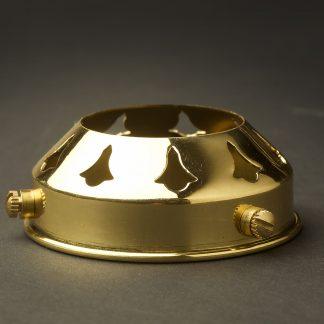 Polished Brass 2.25 inch Gallery