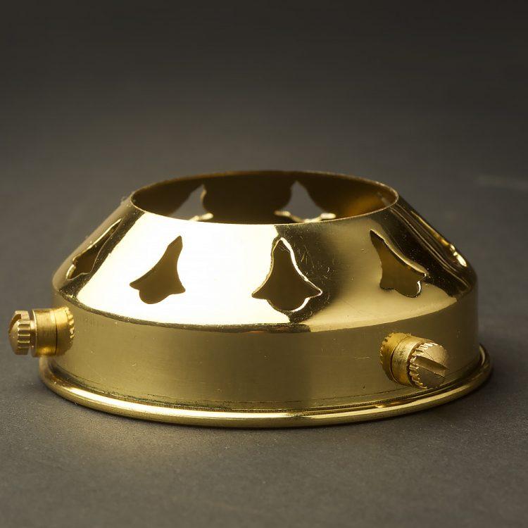 New Brass 2.25 inch Gallery
