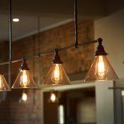 Sawyers Arms Tavern bar lighting reviving historic hotel restaurant