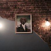 The Dog Hotel - Vintage Lights for Heritage Listed Bar