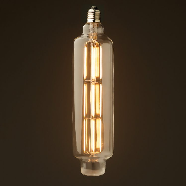 10 Watt Dimmable Filament LED TT75