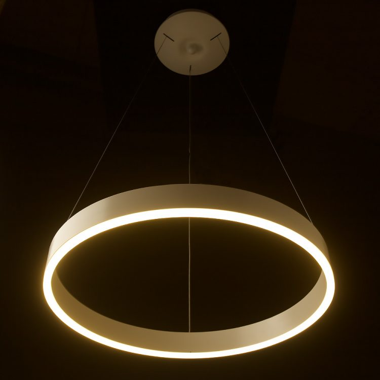 600mm LED circle pendant600mm LED circle pendant