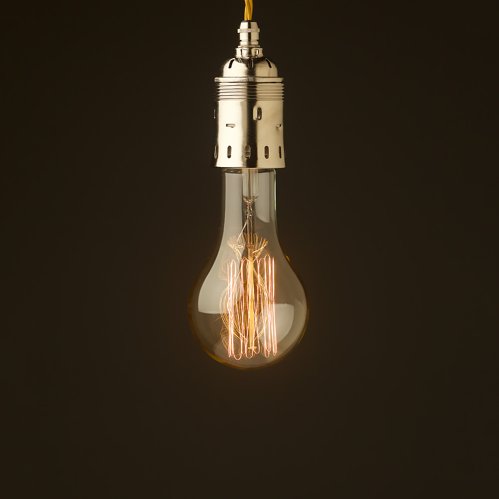 Edison Light Pendant