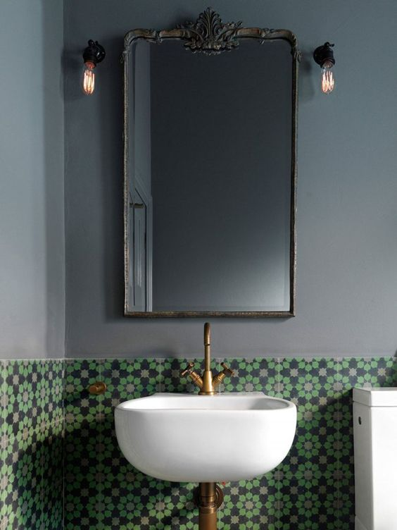 Australian Bathrooms Lighting Requirements Regulations