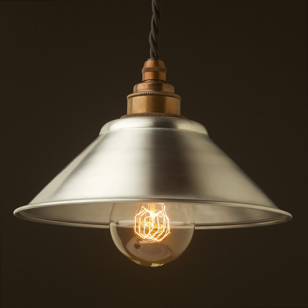 110+ pendant shade steel hardware galvanised 190mm brass antique shades