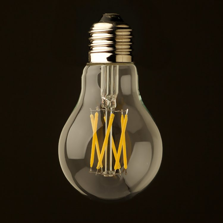 5W LED GLS Low Voltage bulb