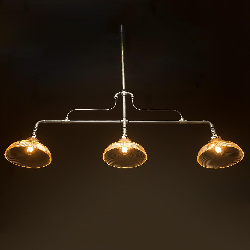 Plumbing pipe lights edison light globes pty ltd braced plumbing pipe billiard table light arubaitofo Image collections