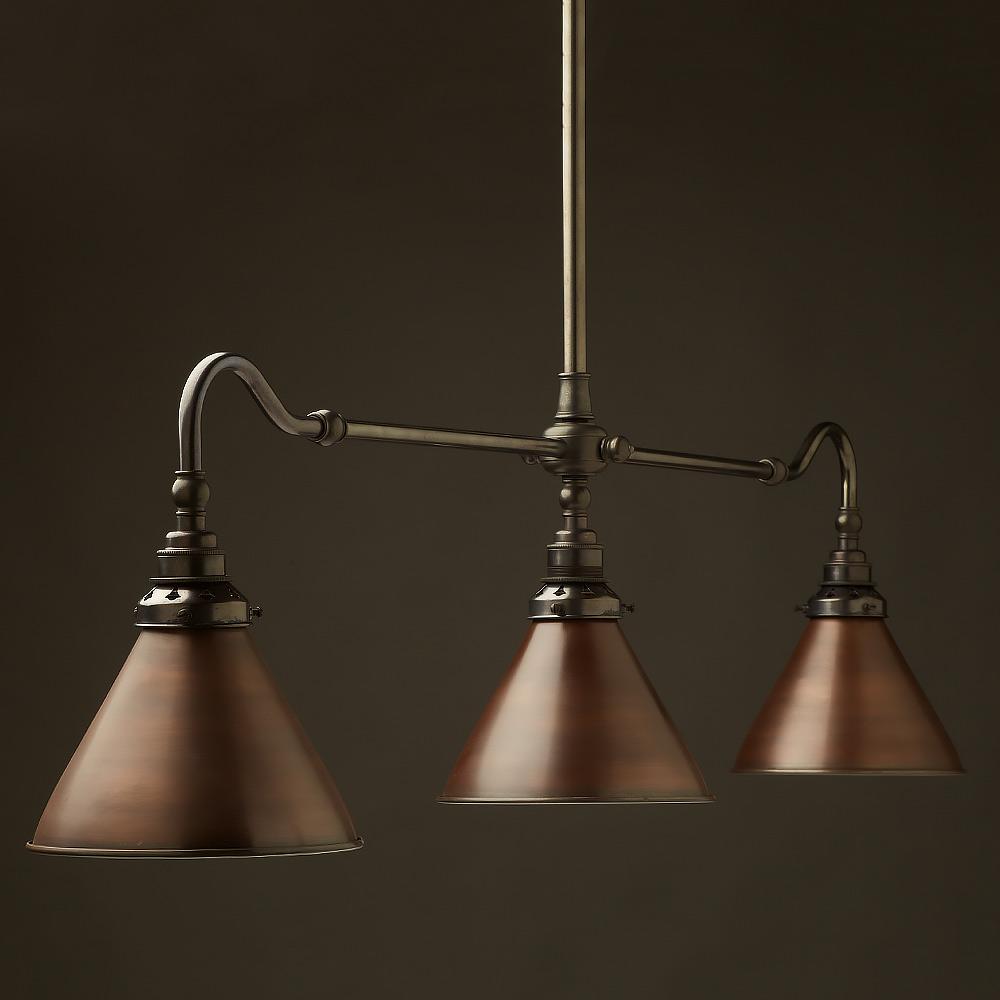 Billiard Table Lights • Edison Light Globes Pty Ltd