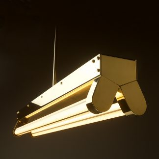 Prototyping new Lighting