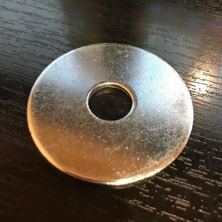 50mm diameter mudgaurd washer