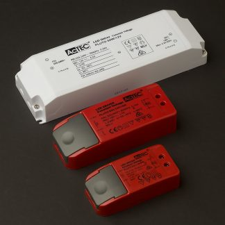 LED 12V DC Transformer Drivers