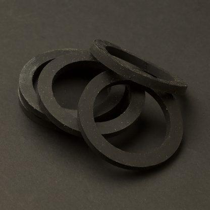 Neoprene o-ring for E27 shade rings