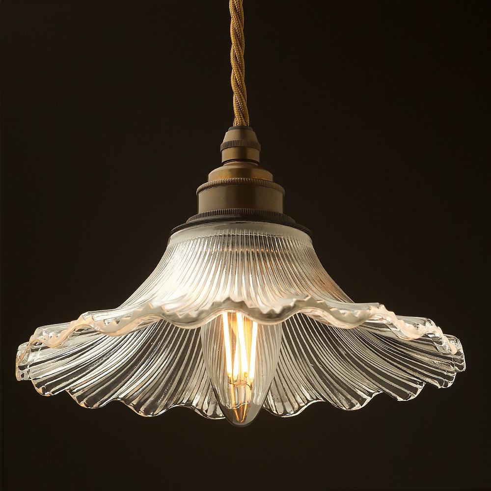 petticoat lamp shade