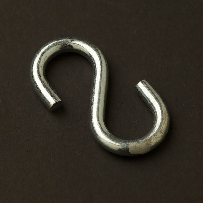 Galvanised S Hook