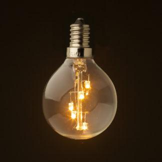 24V G50 Cluster bulb LED