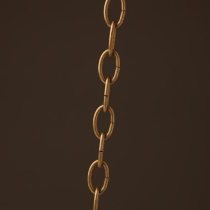 Heavy-Antique-brass-oval-lighting-chain
