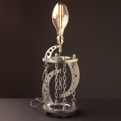 Tensegrity Table Lamp C100 LED